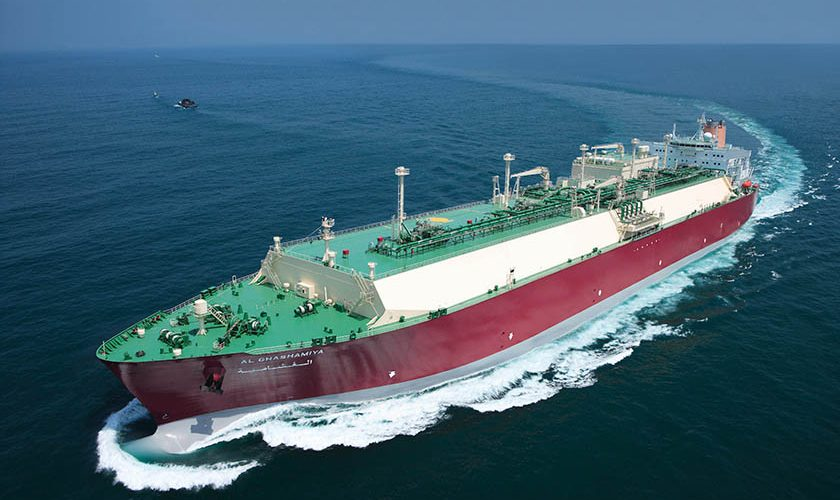 NAKILAT LNG Al Ghashamiya HiRes Press Release