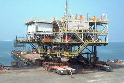 Bul Hanine Offshore Project